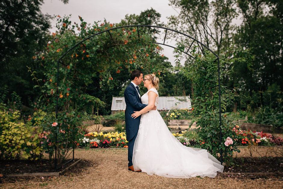 ribby hall wedding photographer