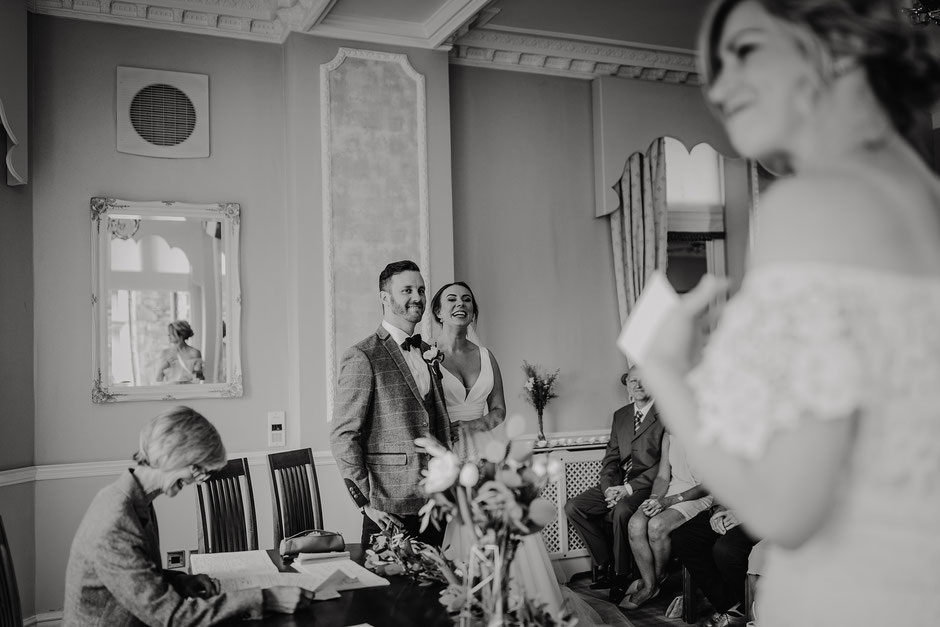 Merewood country house hotel wedding photography