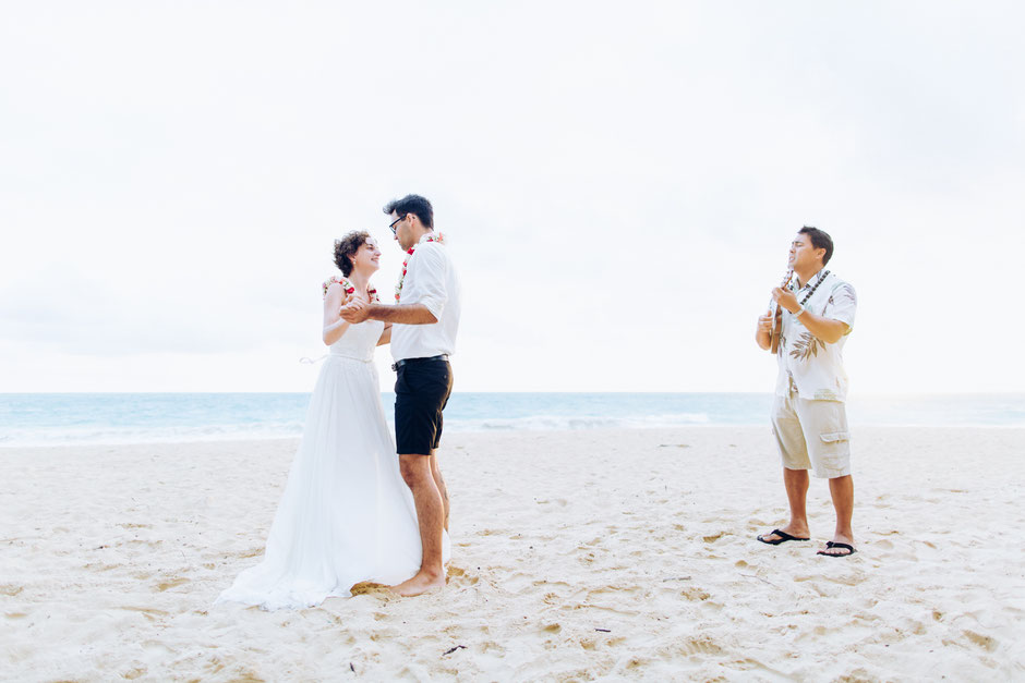 wedding photographer hawaii honolulu