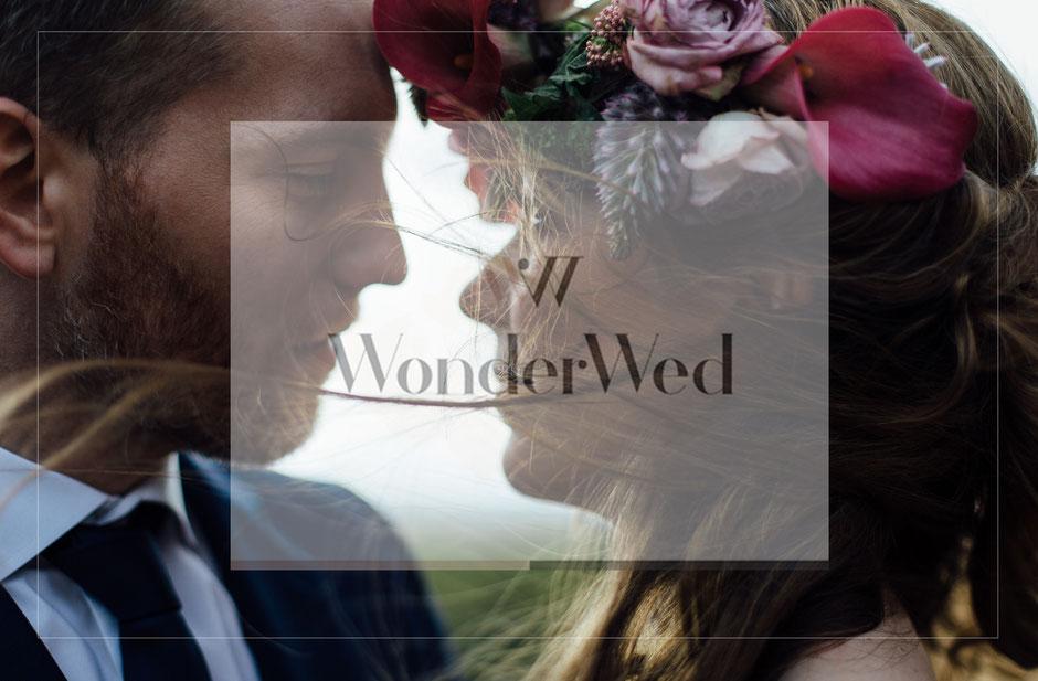 Hochzeitsfotograf Bielefeld Wonderwed Artikel