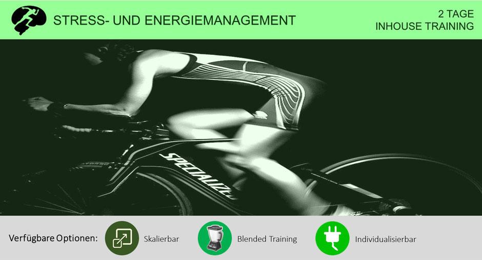 Stress- und Energiemanagement Seminar