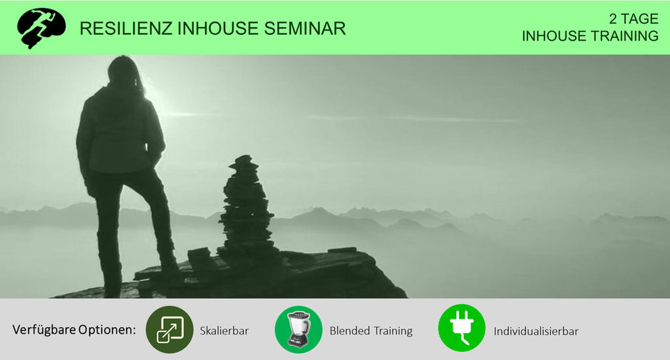 Resilienz Inhouse Training
