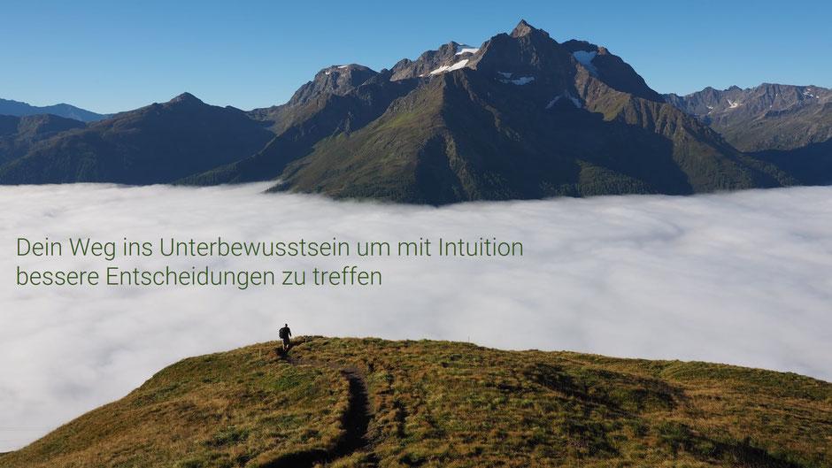 Reading erweitert Coaching um Deine Intuition