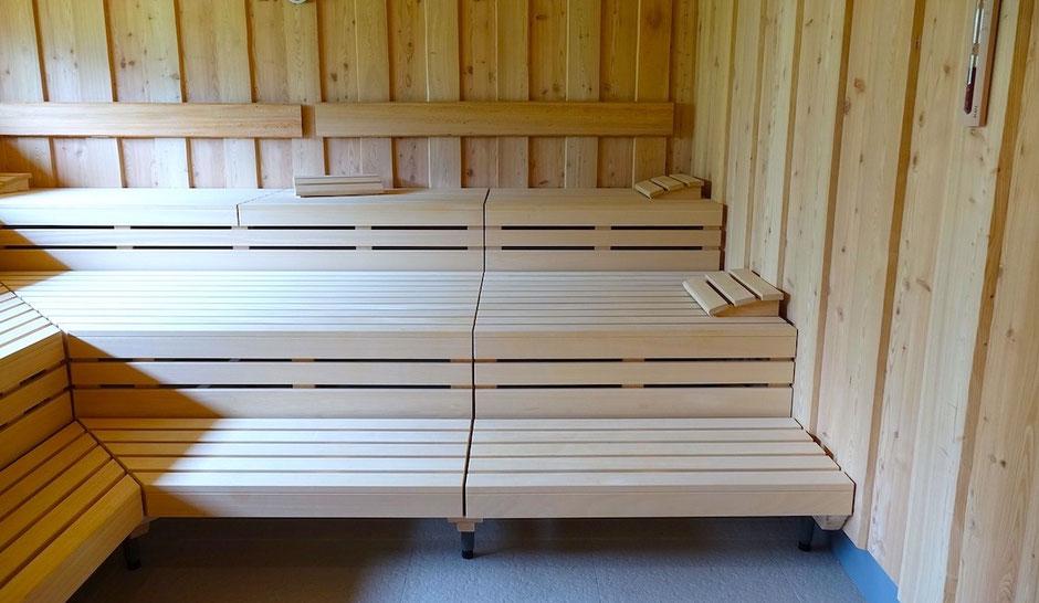 Institut PranaHvital - Blog - Comment pratiquer le sauna ?