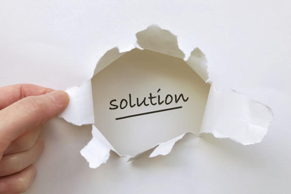 平成型の提案書/ソリューションセリング