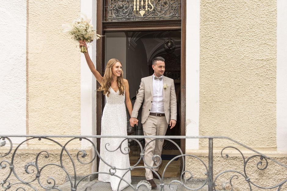 Hochzeit Polling Heiraten Murnau Weilheim Garmisch
