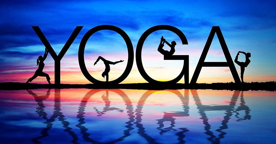 Распространенные виды йоги