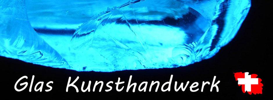 Glasdesign von Hand bemalene Glasbilder