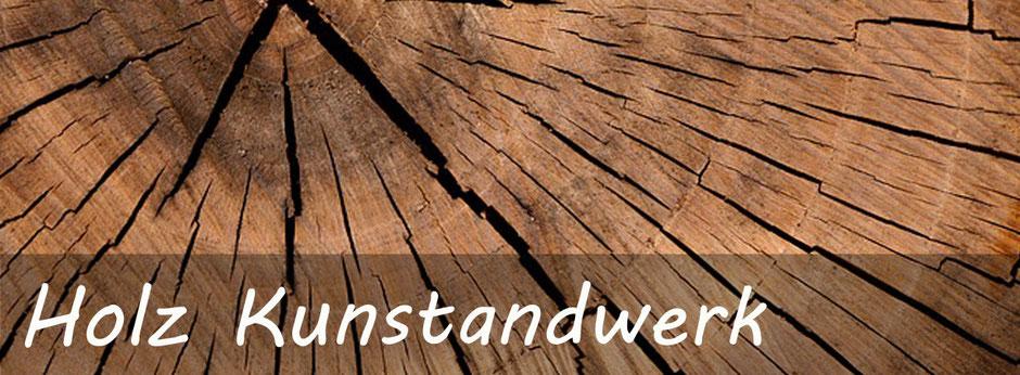 Holz Handwerk aus Bern Baumstamm