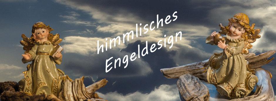 Besonderes Engelfiguren Design mit filigranem Gesicht und Schwemmholzkunst | Bern |  Schweiz | Blaser Design| Einzigartig | Geschnekidee