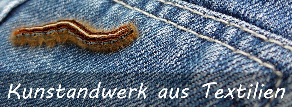 Kunsthandwerk aus Textilien | Natursteinkissen | Kirschsteinkissen | Truabenkernkissen | Wärmekissen | Kühlkissen | www.blaser-design-bern.ch