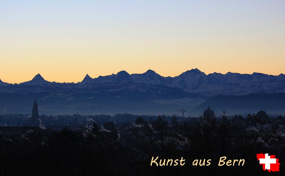 UNESCO- Weltkulturerbe Hauptstadt Bern | Sandsteinhäuser in der Berner Altstadt | Einzigartige Deisgnartikel für besondere Geschenkideen aus Bern | www.blaser-design-bern.ch