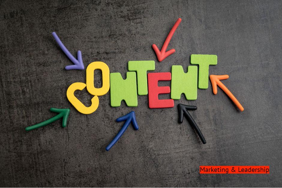 Il content strategy - Remo Luzi