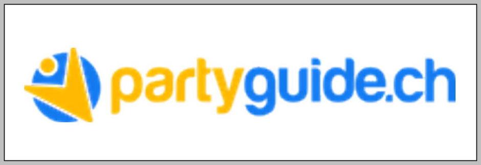 PARTYGUIDE