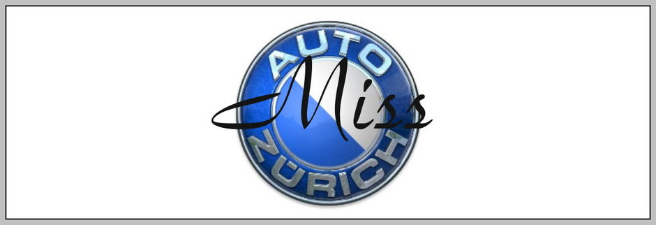 Miss Auto Zürich