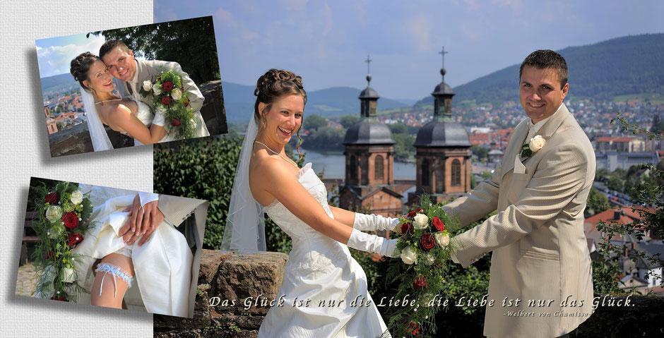 Hochzeit Miltenberg