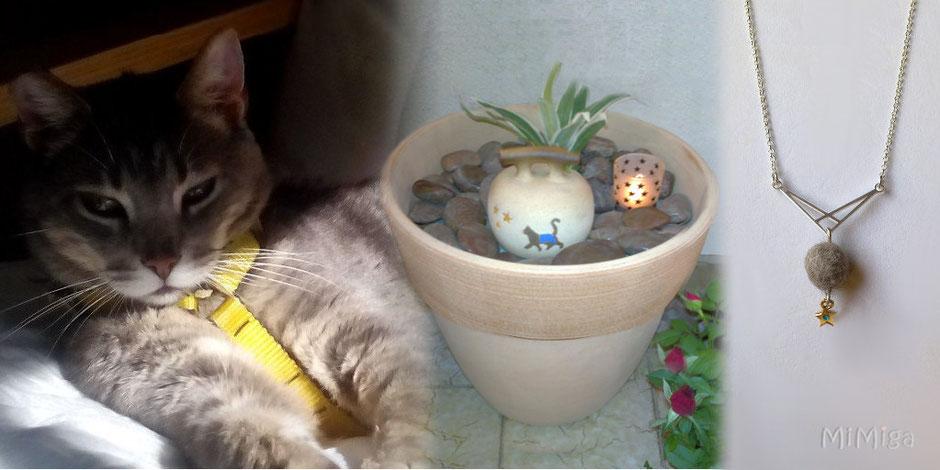 rip-leo-special-needs-cat-personalized-urn-grupo-57-ceramists-artistic-jewel-mi-miga-sterling-silver-fur-pearl-swarovski-star