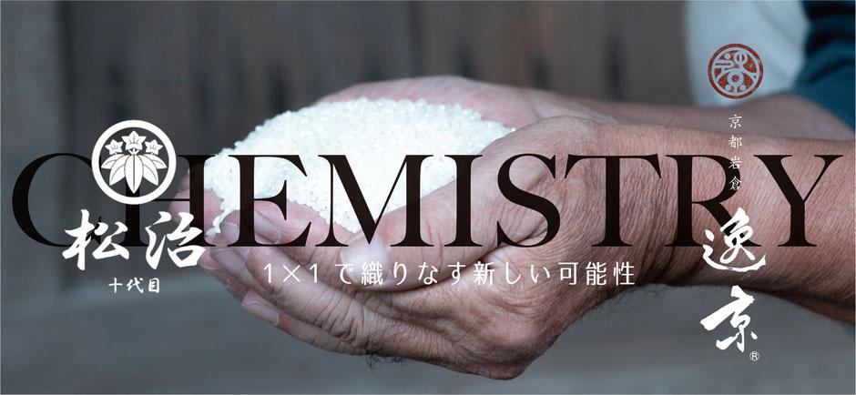 京都逸京×十代目松治コラボ