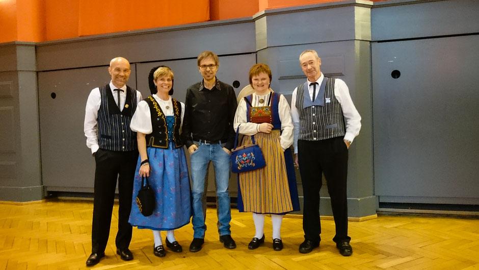 SonderBar mit Balthasar Streiff