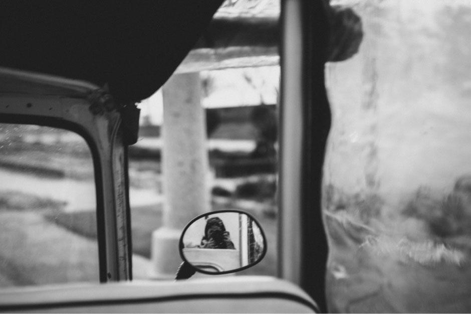 Wer eine Stadtbesichtigung mit Erklärungen haben möchte und eine unvergessliche Fahrt, der entscheidet sich für die TUCTUC Fahrt. Die Fahrt haben wir von Torre de Belem gestartet.