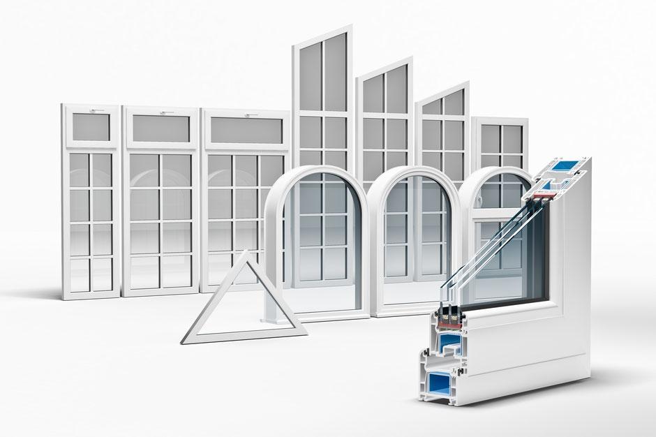 Fenster für Neubau und Altbau in Bremen, Niedersachsen und Hamburg