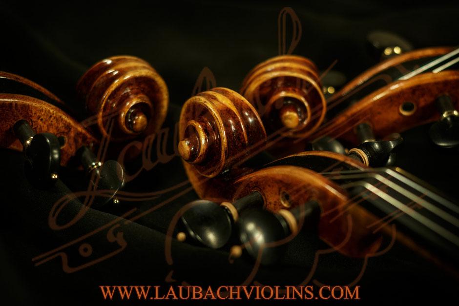 Laubach violin model 888V buy