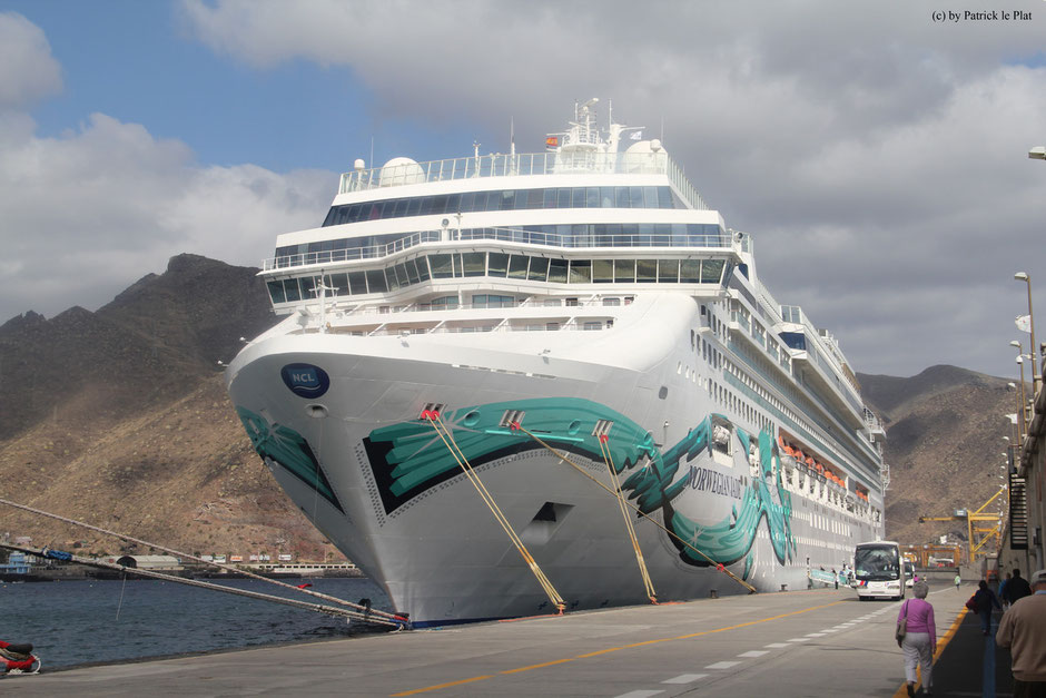 04. Februar 2012 in Santa Cruz de Tenerife (Spanien)