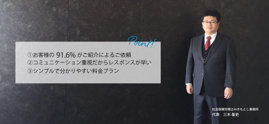 宝塚市・大阪市の社会保険労務士みきもとし事務所