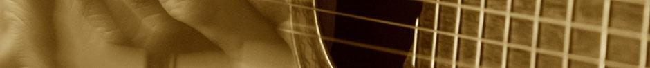 Mood: Guitarrespieler