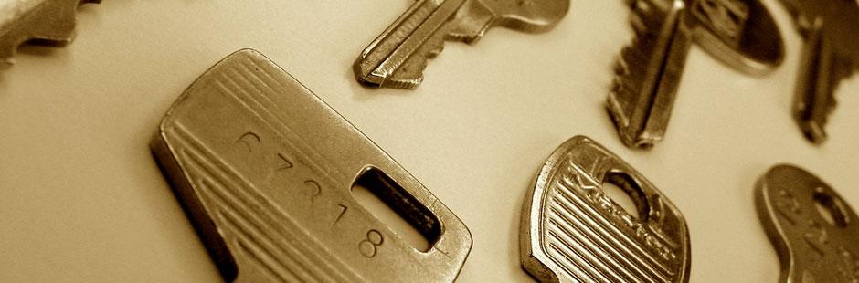 Mood: Schlüssel