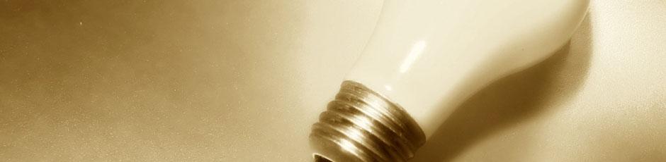 Mood: Glühbirne