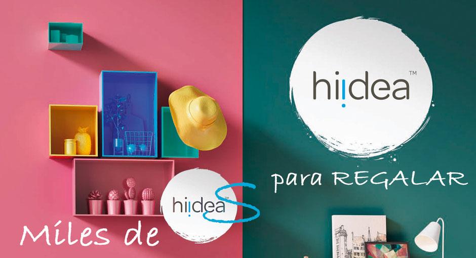 Accede al catálogo general de HIDEA