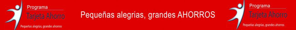 Ahorra 1000 € o más, en tus compras anuales con la tarjeta ahorro , solicita información en www.magenta.es comunicación