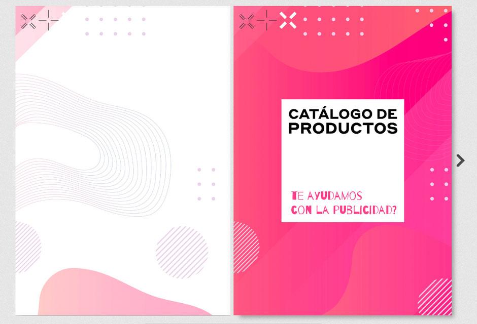 Impresión, marketing, publicidad, merchandising, eventos, restaurante, oficina, tarjeteria, flyers, catálogos