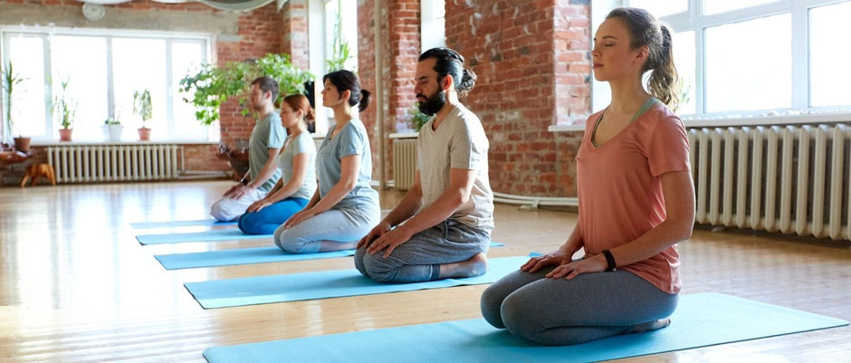 Retraite de méditation en silence - Pleine conscience