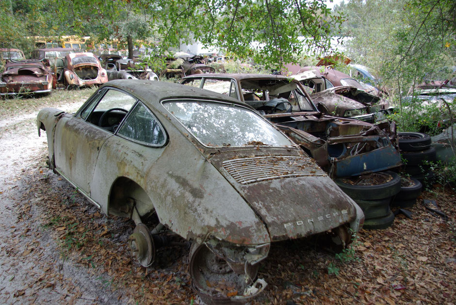 Porsche Disperse E Ritrovate Benvenuti Su Angelo911porsche