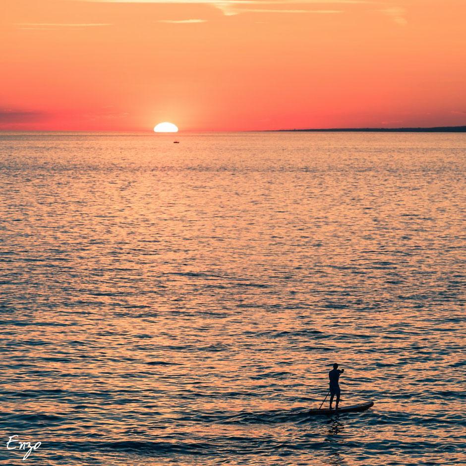 Paddle - Marseille