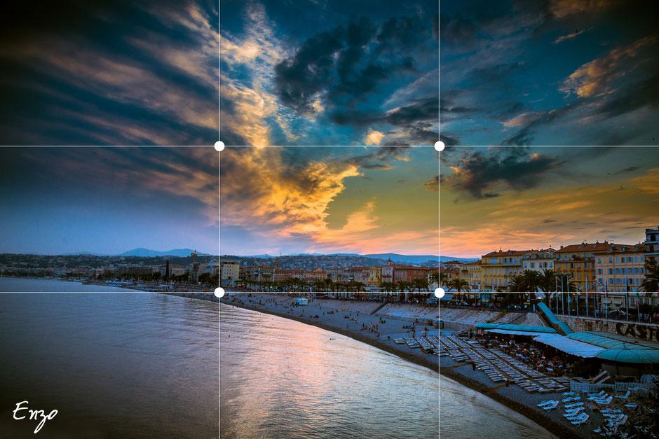 Ville de nice - Rauba-Capeù ©Enzo