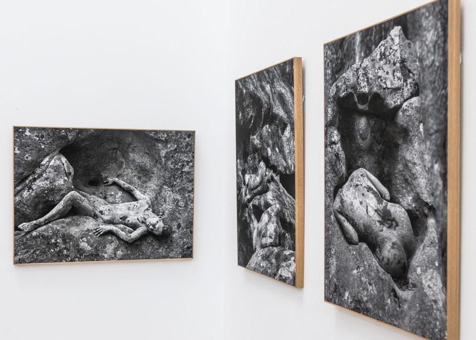 Exposition européenne de photographie de nu à Arles - 2018