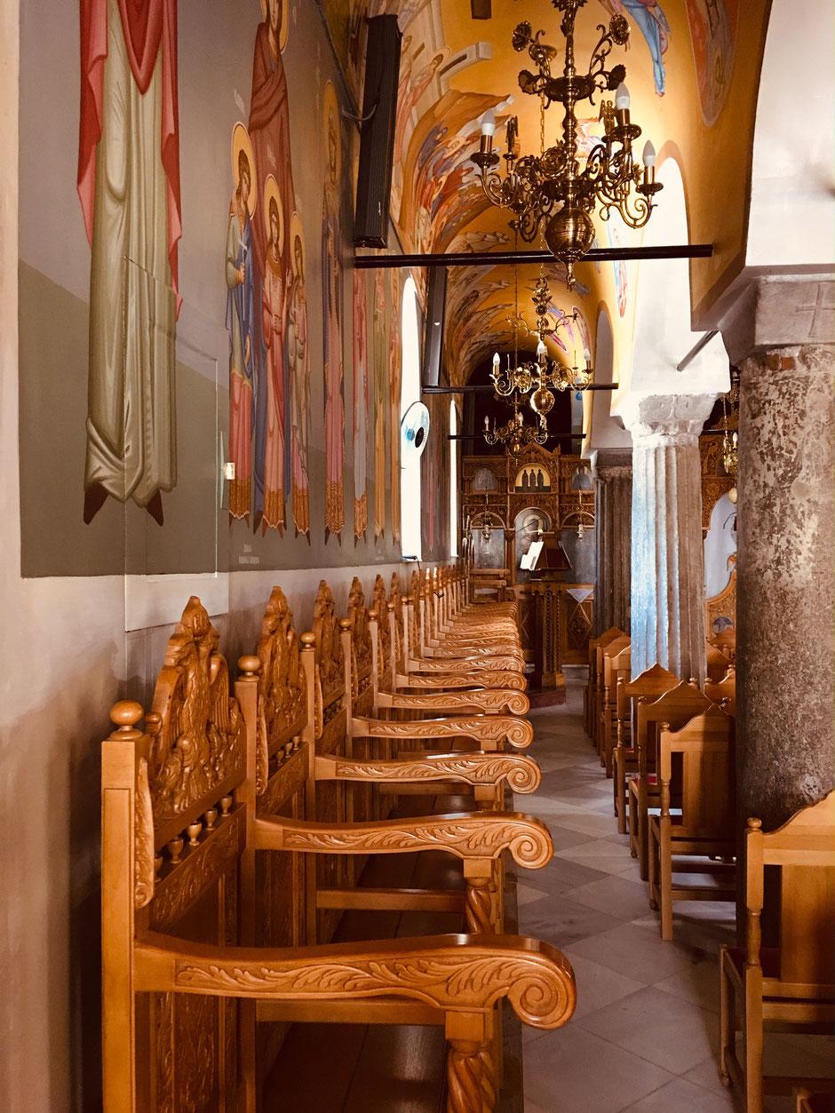 Kirche St. Nikolaos in Limenas