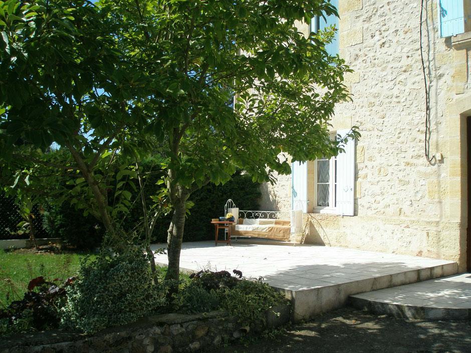 Aeylis, Dordogne, Périgord, France, gîte