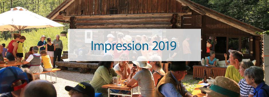 Impressions Festival 2019