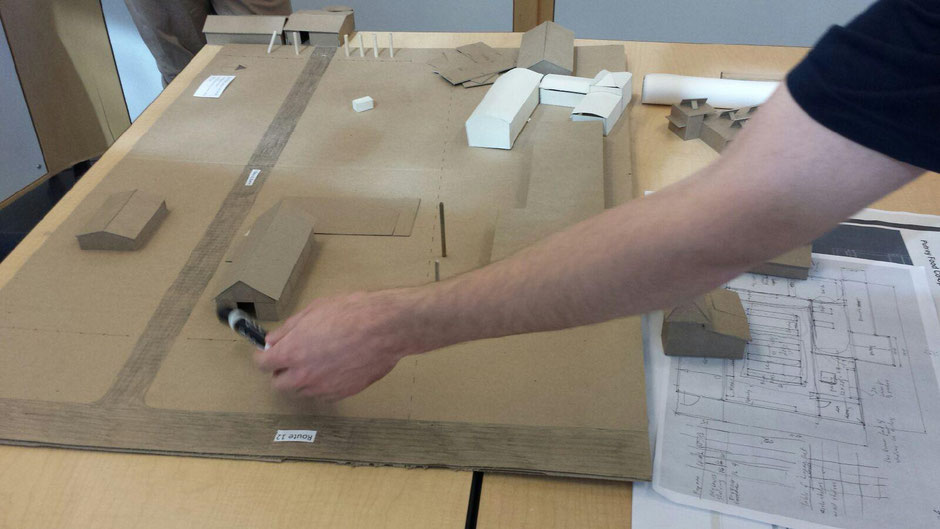 Keene State College Architecture Students to Help Design the Co-op