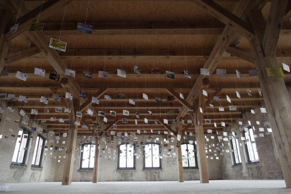 Austellungsraum und Galerie Uckermark