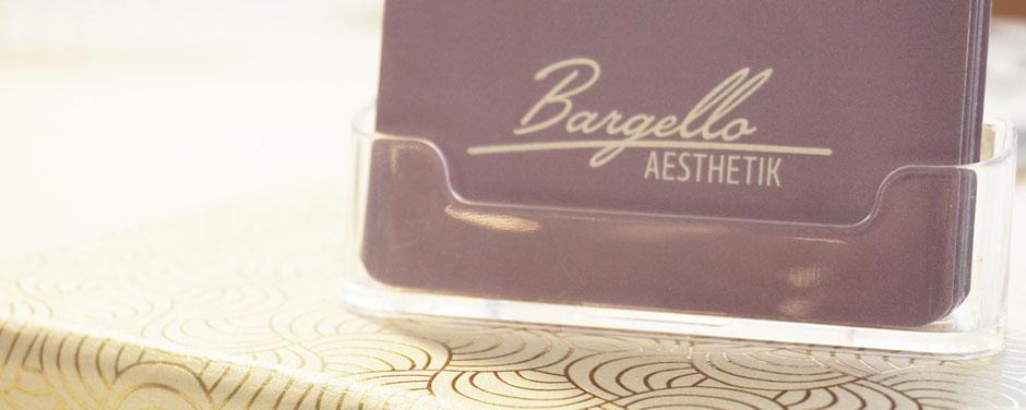 Bargello Aesthetik - Ihre privatärztliche Praxis für aesthetische Medizin und Anti-Aging Treatments