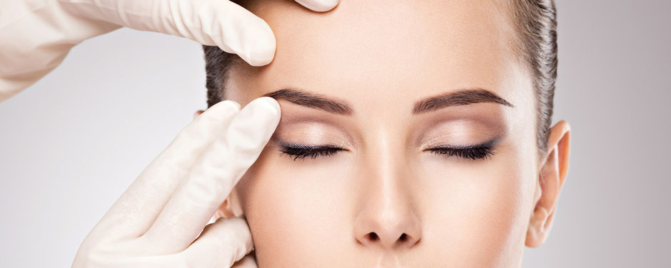 Faltenbehandlung mit Botox in Giessen: Bargello AESTHETIK