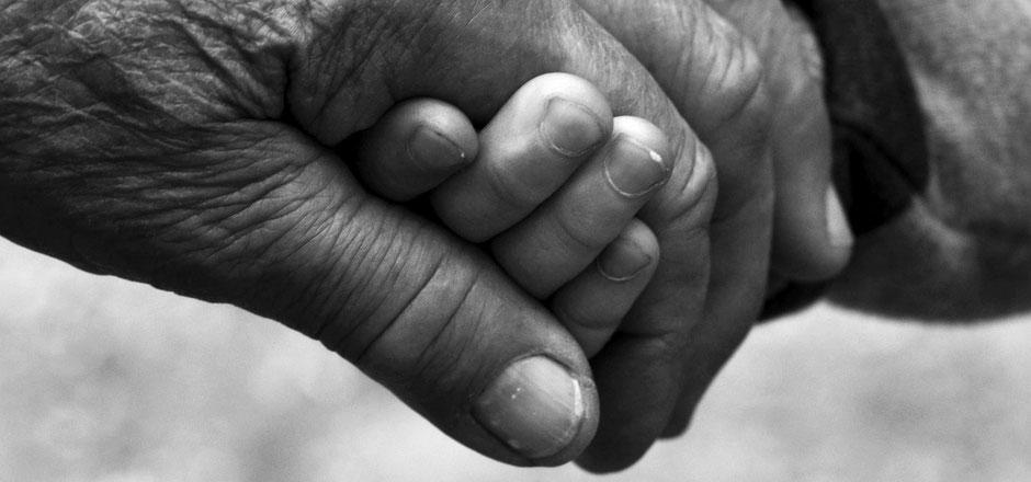 transgenerationale weitergabe von traumata - Die Dramen der Ahnen, Trauma geerbt