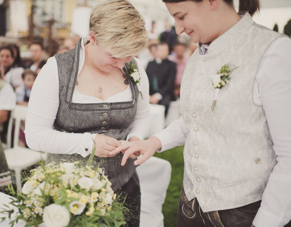 Hochzeit Hannersberg