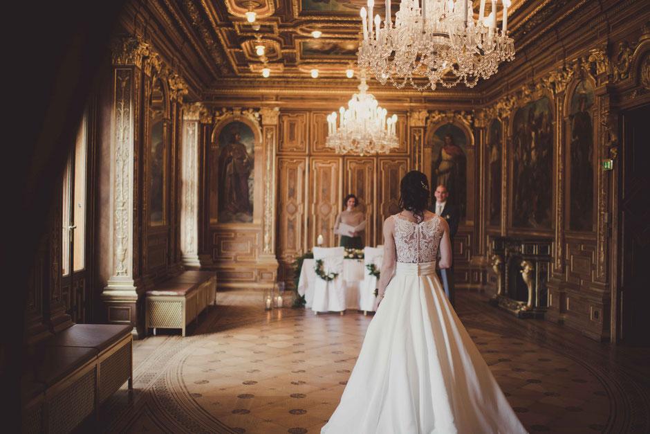 Hochzeit Schloss Hernstein