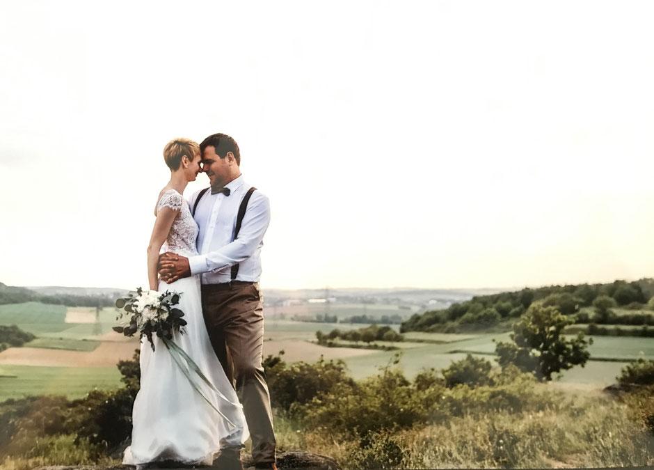 Hochzeit im Waldviertel